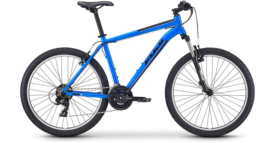 Picture of Fuji Nevada 26 1.9 V-Brake Bike 2020