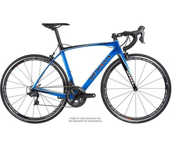 De Rosa Idol R8050 (Ultegra) Road Bike 2019