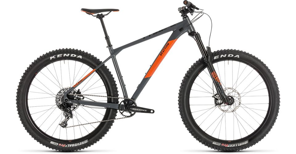 Picture of Cube Reaction TM Pro 27.5 Mountain Bike 2019