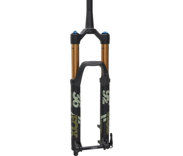 Fox Suspension 36 Float Factory Forks 2018