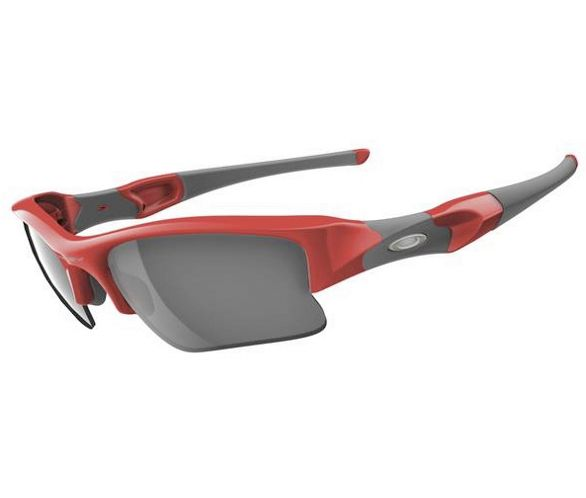 a1d913dbfa4e8 Oakley Flak Jacket XLJ Sunglasses   Chain Reaction Cycles