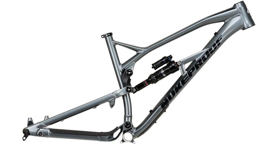Picture of Nukeproof Mega 275 Alloy Mountain Bike Frame 2020
