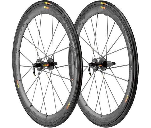 good selling new images of cheap sale Mavic Cosmic Carbon SLR Wheelset (WTS) | Chain Reaction Cycles