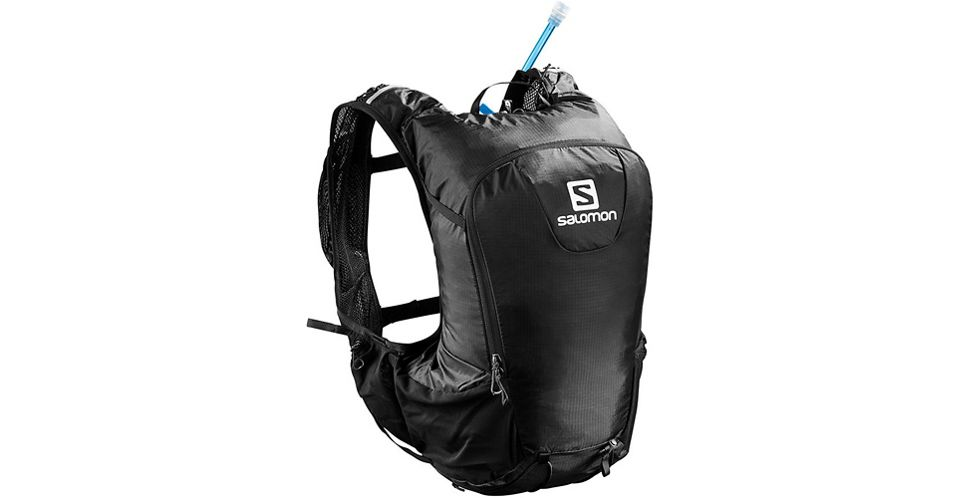 Picture of Salomon Skin Pro 15 Set SS19
