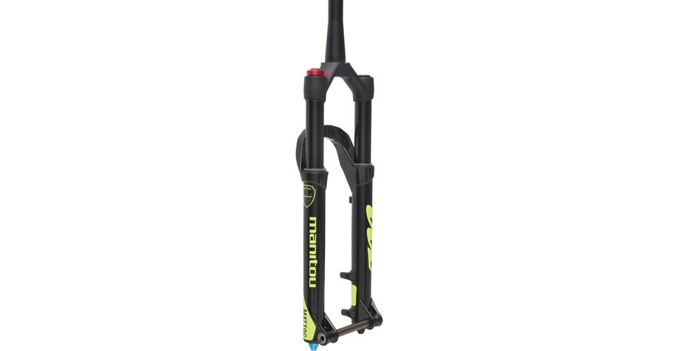 Picture of Manitou Mattoc Forks BOOST