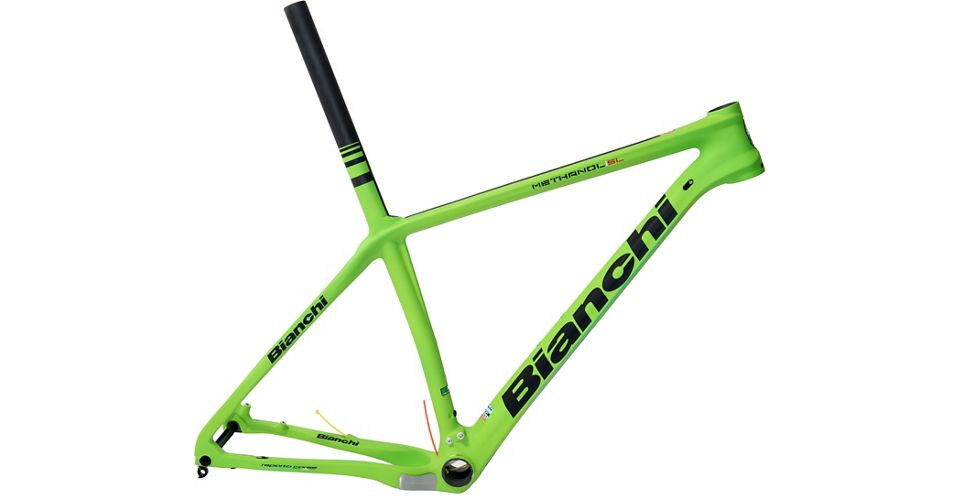 Picture of Bianchi Methanol 27 SL Frame 2016