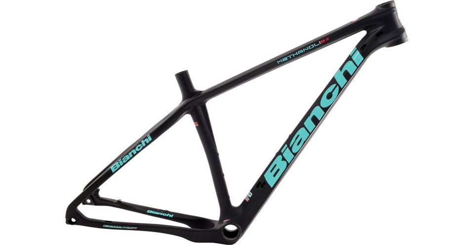 Picture of Bianchi Methanol 29 SX Frame 2017
