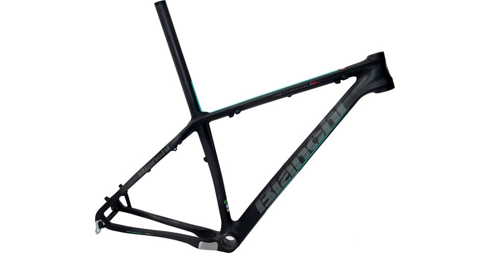 Picture of Bianchi Methanol 29 SL Frame 2015