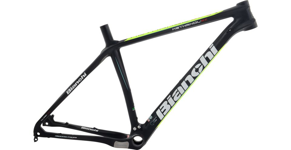 Picture of Bianchi Methanol 27 SX Frame 2014