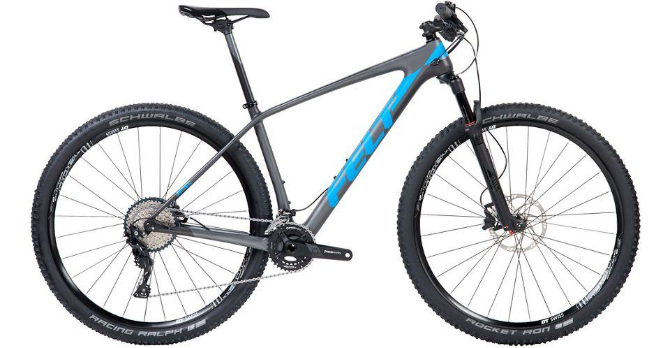 Picture of Felt Doctrine 4 XC Carbon Hardtail Bike 2018