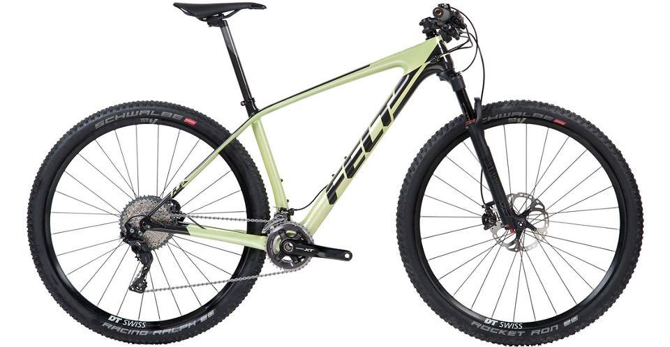 Picture of Felt Doctrine 2 XC Carbon Hardtail Bike 2018