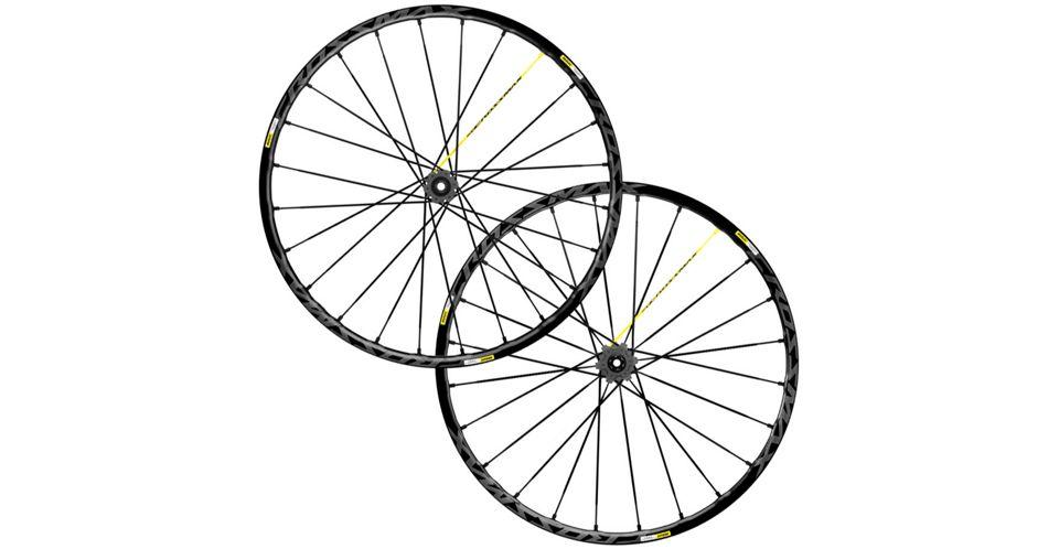 Picture of Mavic Crossmax Pro MTB Wheelset