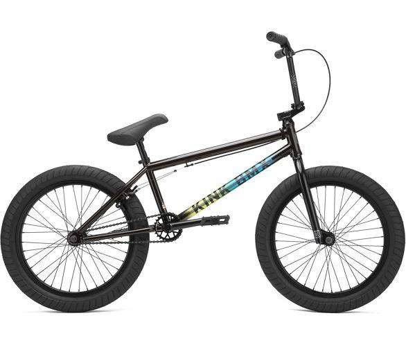 Kink Whip XL BMX Bike 2021