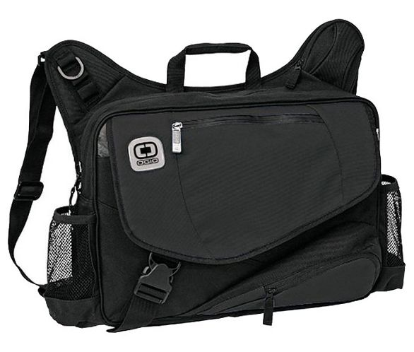0f8b63a658ed Ogio Hip Hop Messenger Bag