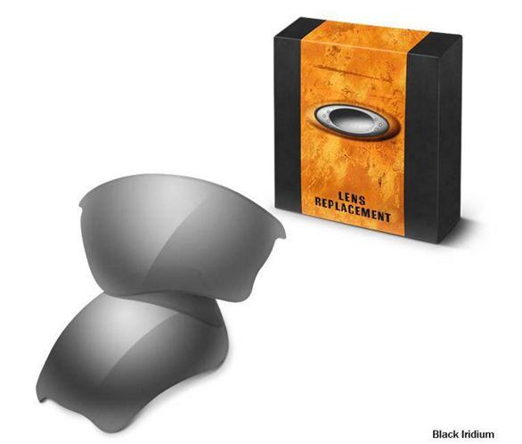536f13f9cd Oakley Half Jacket XLJ Replacement Sunglass Lenses