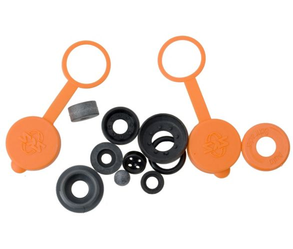 SKS Double Head Rebuild Kit | Chain Reaction Cycles