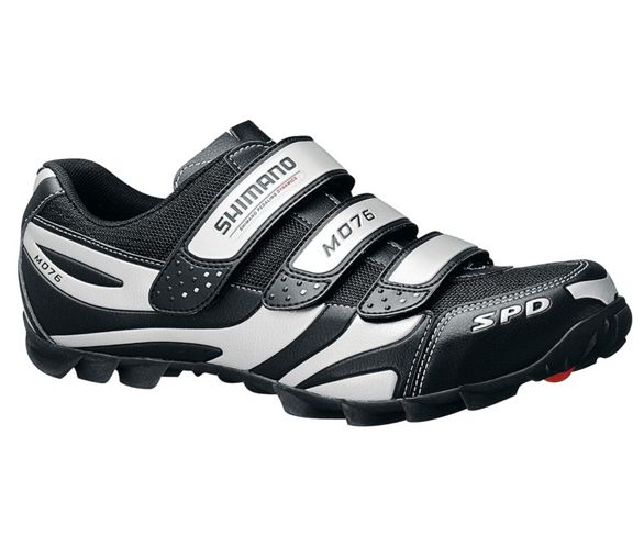 7f77aa6b3d9 Shimano M076 MTB SPD Shoes. 4.3   5. Read all 10 reviews Write a review.  View Images