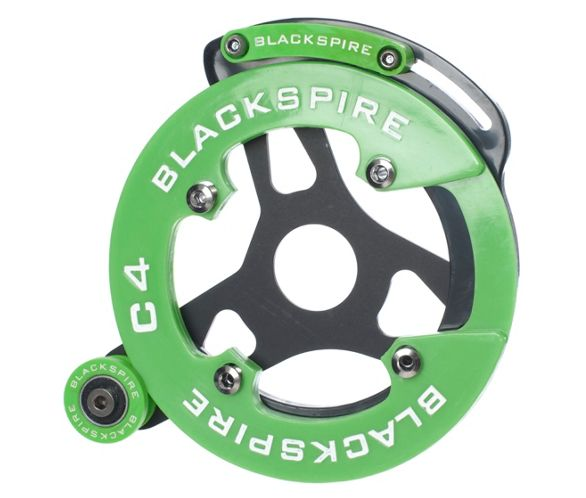 Blackspire Chain Guide Upper Slider Kit Various Colours