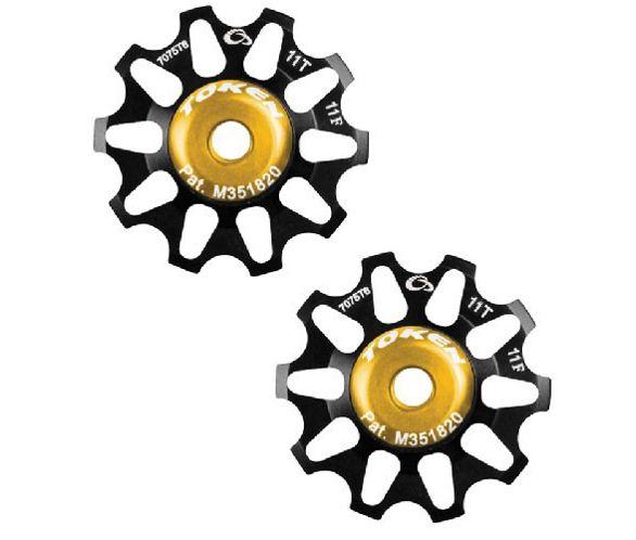 542298a6c03 Token Jockey Wheels - Alloy-Tiramic | Chain Reaction Cycles