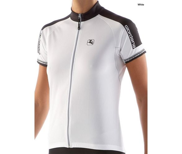 9888c0673 Giordana Tech Blend Silverline Donna Short Sleeve. Write the first review.  View Images