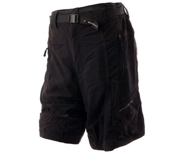 9183e767e7c Endura Womens Hummvee Baggy Shorts inc Liner SS15