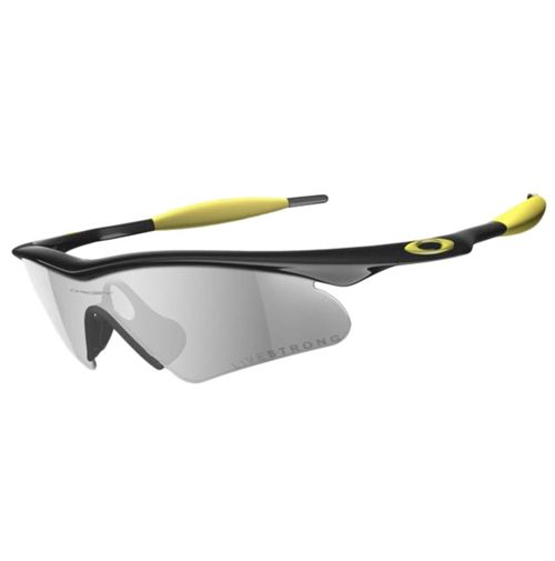 Oakley M Frame Hybrid S Sunglasses - Livestrong | Chain Reaction Cycles