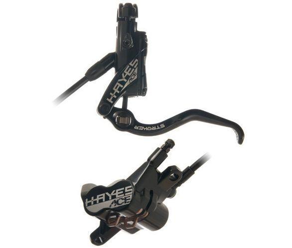 Fahrradreparatur & Werkzeug HAYES Werkzeug für Bremssattel Ace Radsport