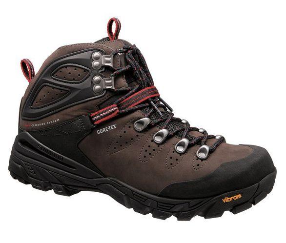 Shimano MT91 MTB SPD Boots  2b0da39529