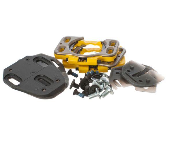 3a9b43106 Speedplay Zero Cleats