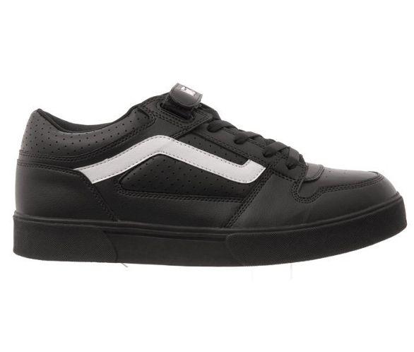 88c46a68fd Vans Warner SPD Shoes Spring 2012