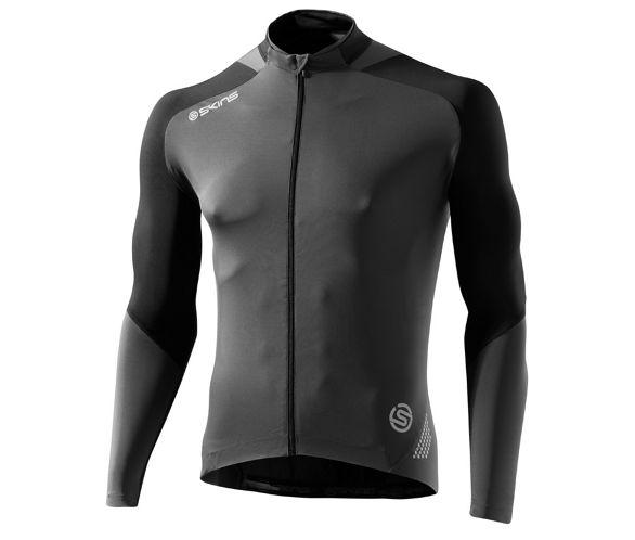 e9f5b28be Skins C400 Long Sleeve Jersey
