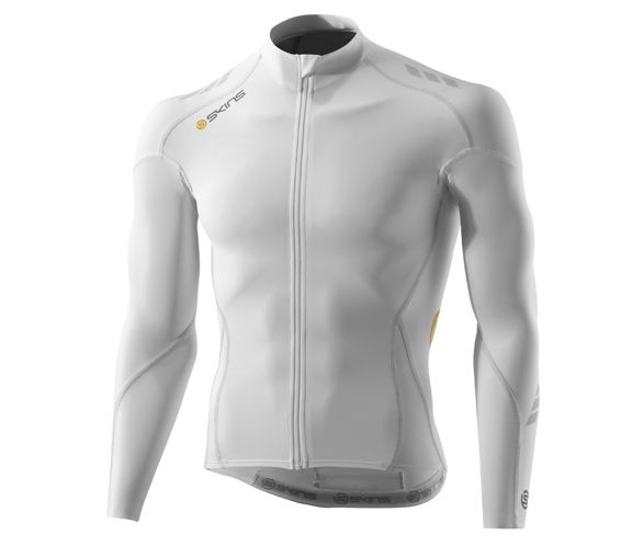 222fc0082 Skins Compression C400 Long Sleeve Jersey. 3.5   5. Read all 2 reviews  Write a review. View Images