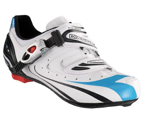 Dettagli su scarpe diadora aereospeed 2 bici corsa