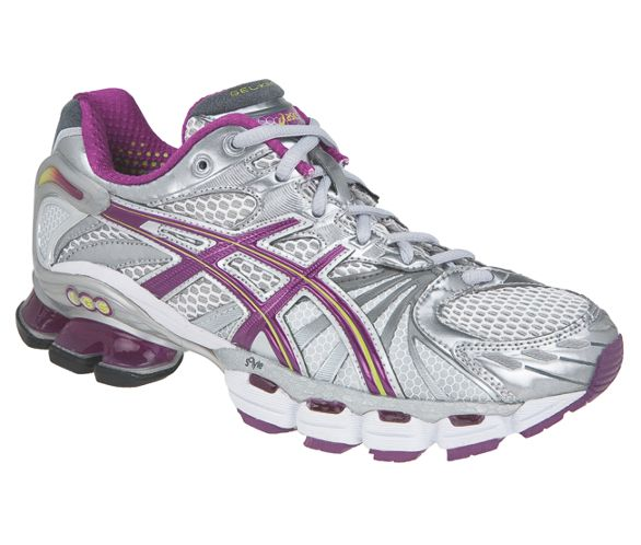 promo code 0f4c9 d6df5 Asics Gel-Kinsei 3 Womens Shoes SS11 | Chain Reaction Cycles