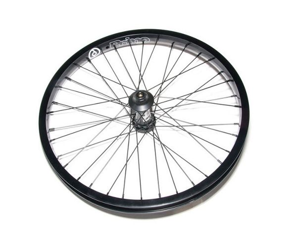 94526f34feb Primo Balance N4 Flangeless Front BMX Wheel | Chain Reaction Cycles