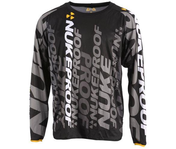 5690826cb Nukeproof DH Race Jersey