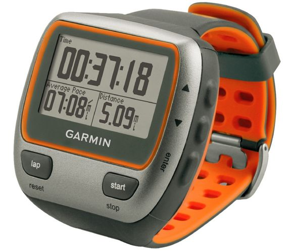 Garmin Forerunner 310XT GPS with HRM | Chain Reaction Cycles