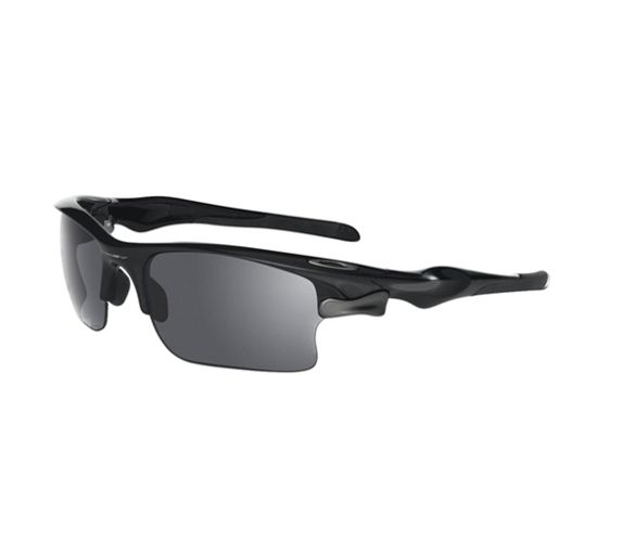 83d8541327a6 Oakley Fast Jacket XL Sunglasses - Polarised | Chain Reaction Cycles