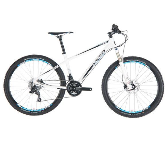 14394b1417d Commencal Supernormal 1 Hardtail Bike 2012