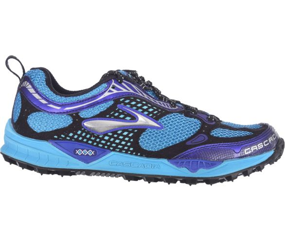 dfc649d675d Brooks Cascadia 6 Womens Shoes. View Images