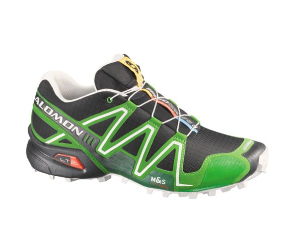 Cycles Chain Reaction Course Chaussures Salomon 3 De Speedcross wAaxq0Fv