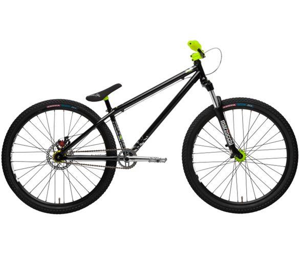Ns Bikes Metropolis 2 Bike 2012 Chain Reaction Cycles
