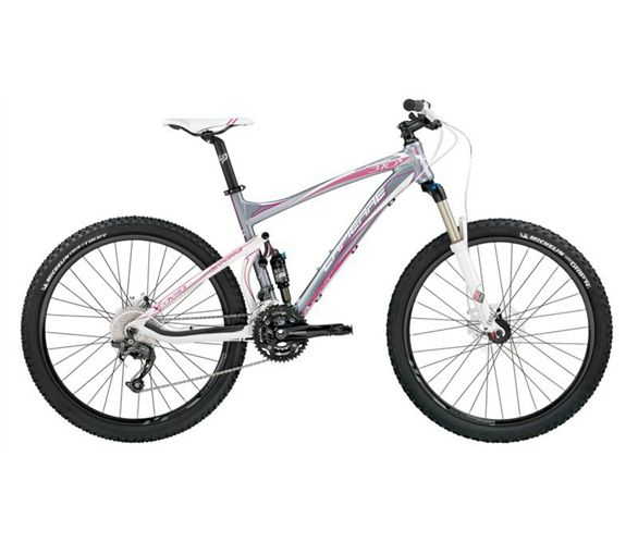 Lapierre X-Control 310 Lady Suspension Bike 2012  42e43cafb