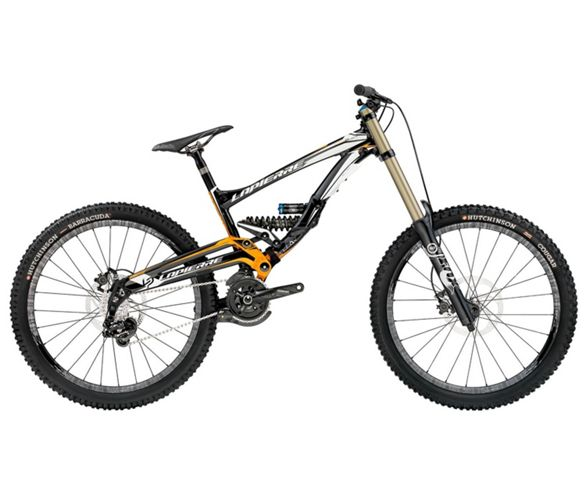 Lapierre DH-920 Suspension Bike 2012  6eebbbd02