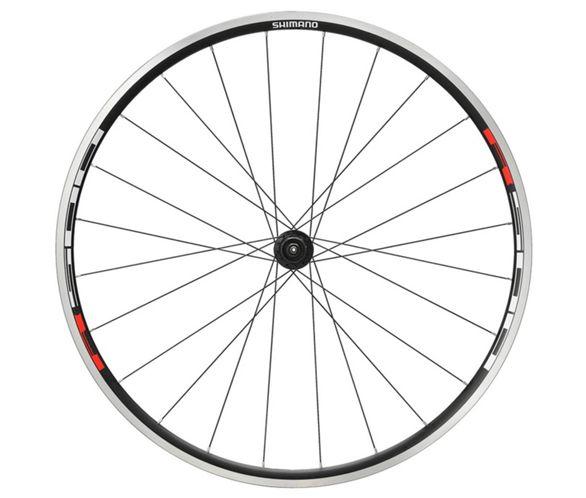 7cebcede651 Shimano R501 Rear Wheel | Chain Reaction Cycles