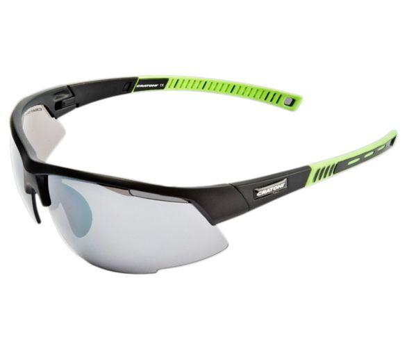 29c0e55cd9b Cratoni Samurai Sunglasses