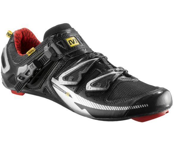 Mavic Pro Road Shoes | Chain Reaction Cycles