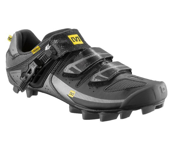great look release info on catch Mavic Rush MTB Shoes | Chain Reaction Cycles