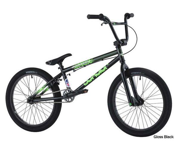 6079e01856f Hoffman Condor BMX Bike 2012