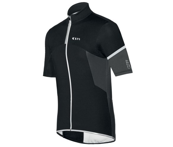 Campagnolo Tech Motion - RADON Full-Zip Jersey perfect for road biking 16a15688d